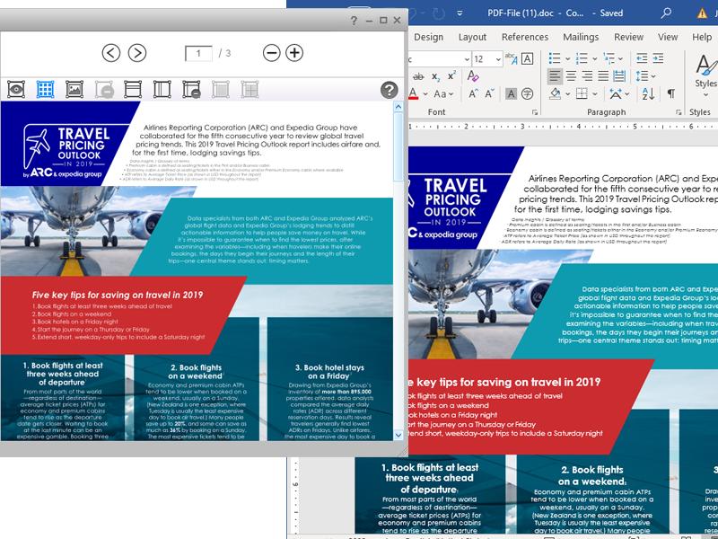 pdf converter master screenshot 2