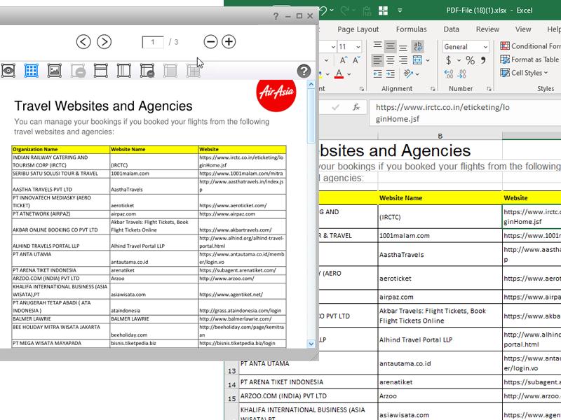 pdf converter master screenshot 3