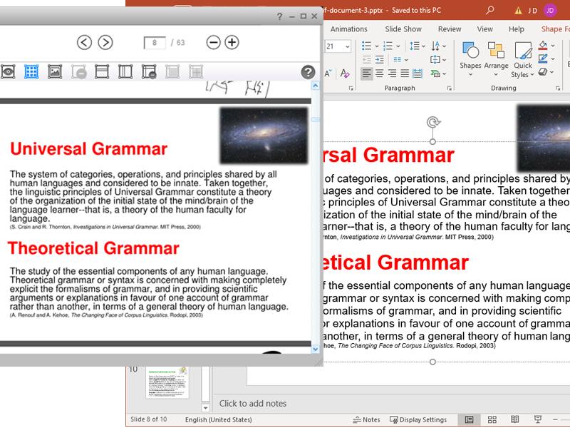 pdf converter master screenshot 4