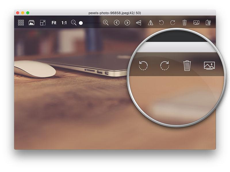 image viewer Mac screenshot 4