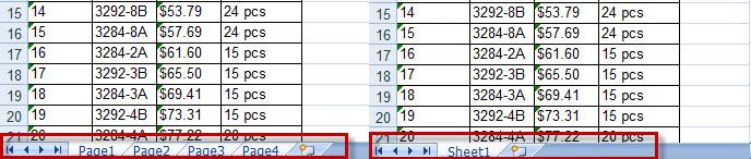 pdf converter ocr excel output screenshot