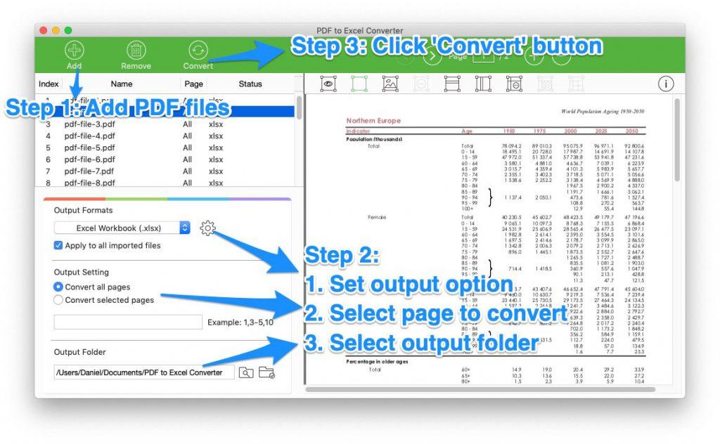 pdf-to-excel-mac-steps-screenshot