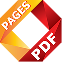 PDF to Pages Converter fo Mac